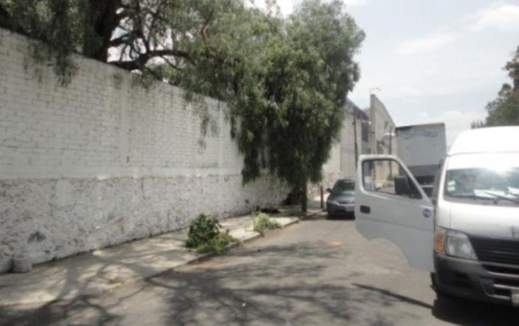 Foto de terreno habitacional en venta en a la cantera, ampliación los reyes, la paz, estado de méxico, 971159 no 05