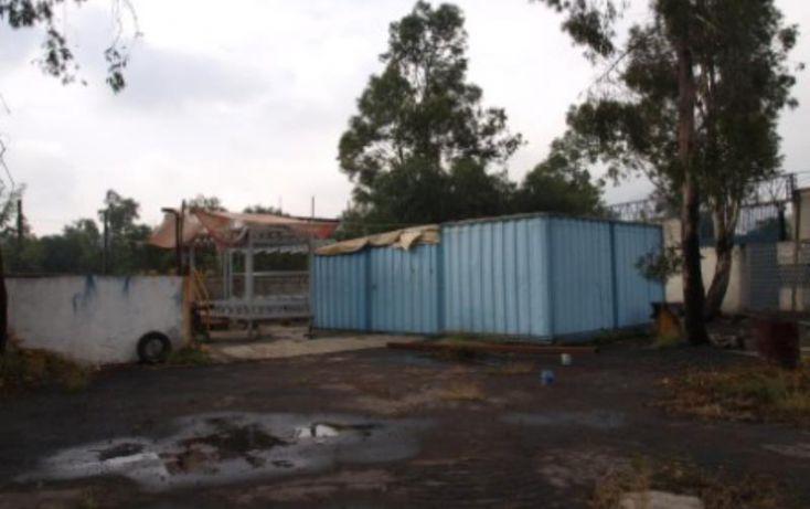 Foto de terreno industrial en venta en a la cantera, ampliación los reyes, la paz, estado de méxico, 972165 no 06