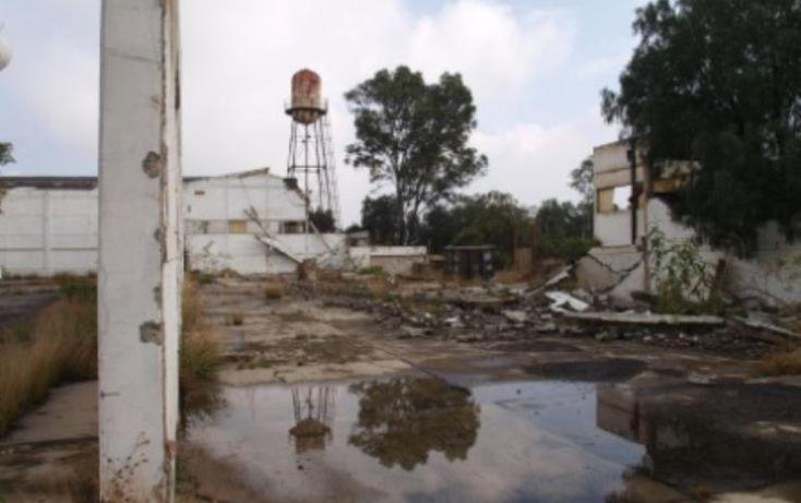 Foto de terreno industrial en venta en a la cantera, ampliación los reyes, la paz, estado de méxico, 972165 no 07