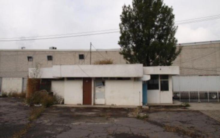 Foto de terreno industrial en venta en a la cantera, ampliación los reyes, la paz, estado de méxico, 972165 no 09