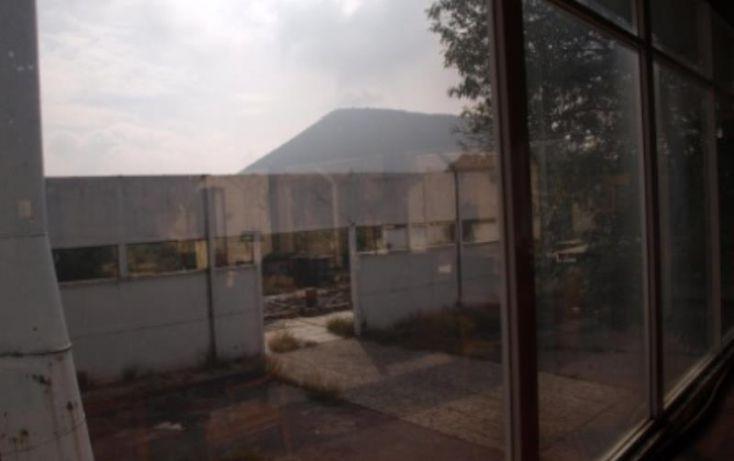Foto de terreno industrial en venta en a la cantera, ampliación los reyes, la paz, estado de méxico, 972165 no 31