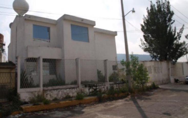 Foto de terreno industrial en venta en a la cantera, ampliación los reyes, la paz, estado de méxico, 972165 no 34