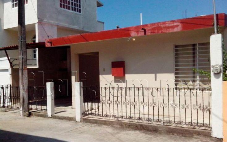 Foto de casa en renta en a la triste 9, túxpam de rodríguez cano centro, tuxpan, veracruz, 2028368 no 01