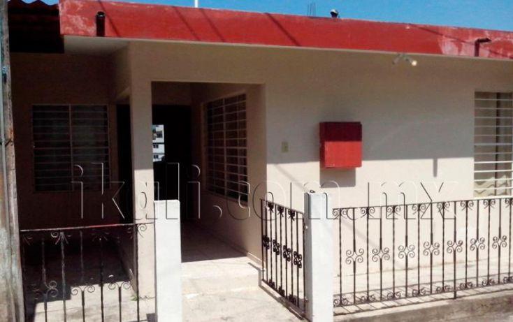 Foto de casa en renta en a la triste 9, túxpam de rodríguez cano centro, tuxpan, veracruz, 2028368 no 02
