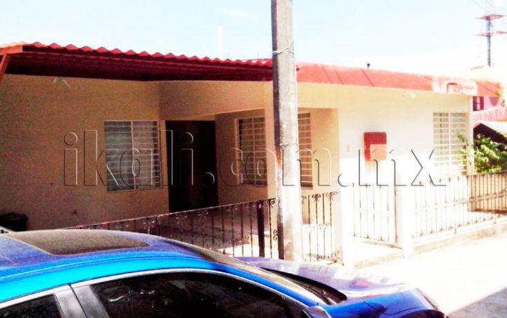 Foto de casa en renta en a la triste 9, túxpam de rodríguez cano centro, tuxpan, veracruz, 2028368 no 03
