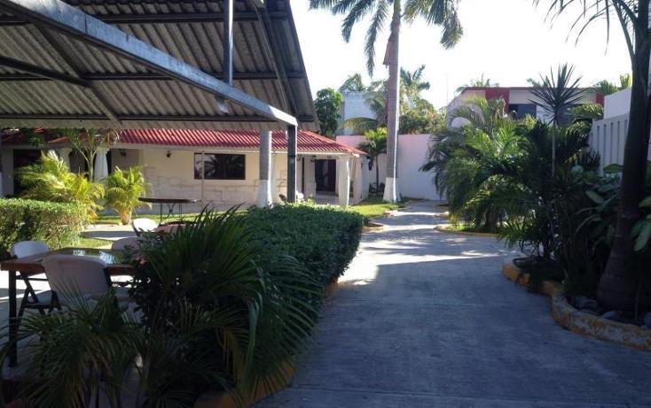 Foto de edificio en renta en  a, miami, carmen, campeche, 1615614 No. 05