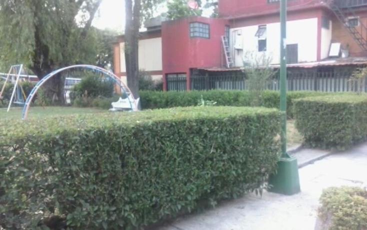 Foto de casa en venta en andador 30 a, narciso mendoza, tlalpan, distrito federal, 559234 No. 02