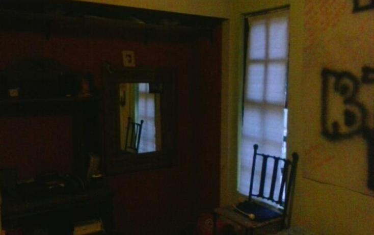 Foto de casa en venta en  a, narciso mendoza, tlalpan, distrito federal, 559234 No. 04
