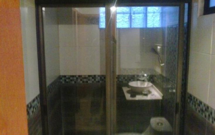 Foto de casa en venta en  a, narciso mendoza, tlalpan, distrito federal, 559234 No. 07