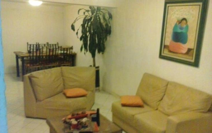 Foto de casa en venta en  a, narciso mendoza, tlalpan, distrito federal, 559234 No. 10