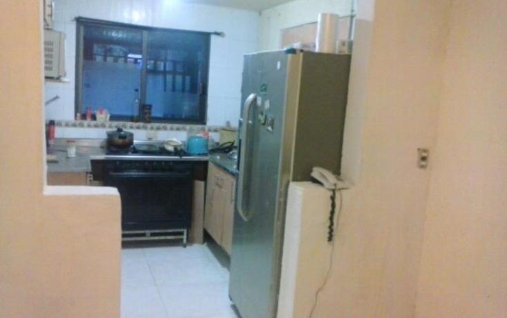 Foto de casa en venta en  a, narciso mendoza, tlalpan, distrito federal, 559234 No. 11