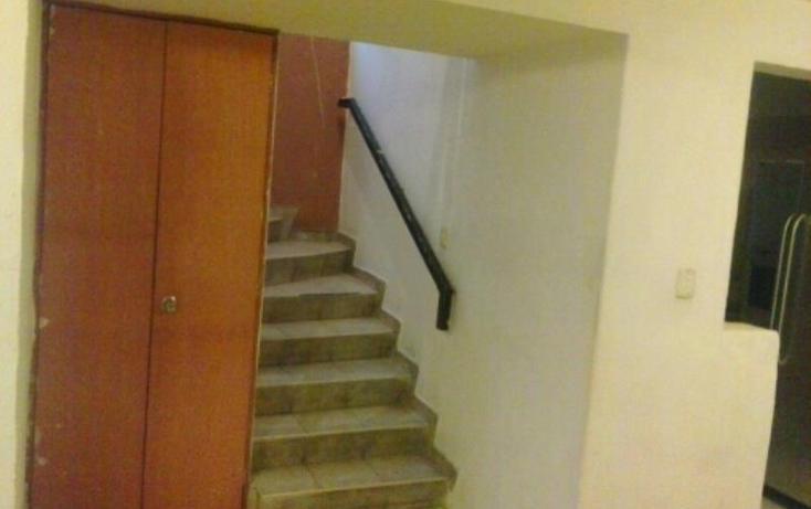 Foto de casa en venta en  a, narciso mendoza, tlalpan, distrito federal, 559234 No. 12