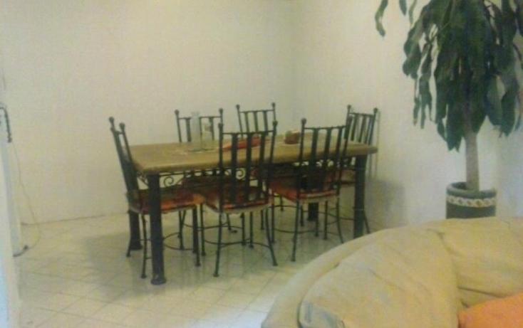 Foto de casa en venta en  a, narciso mendoza, tlalpan, distrito federal, 559234 No. 16