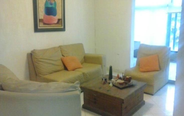 Foto de casa en venta en  a, narciso mendoza, tlalpan, distrito federal, 559234 No. 17