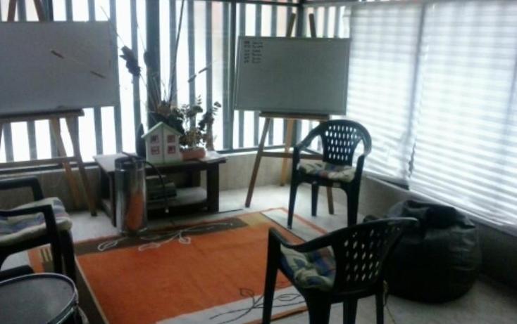 Foto de casa en venta en  a, narciso mendoza, tlalpan, distrito federal, 559234 No. 20
