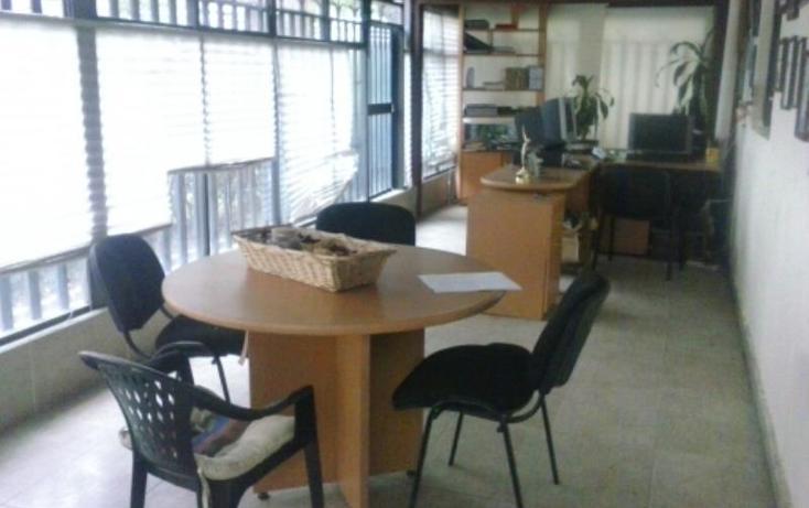 Foto de casa en venta en  a, narciso mendoza, tlalpan, distrito federal, 559234 No. 21
