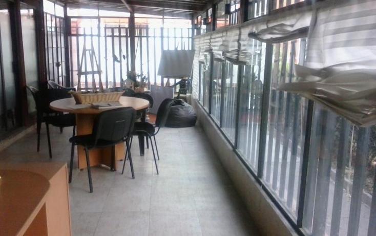 Foto de casa en venta en andador 30 a, narciso mendoza, tlalpan, distrito federal, 559234 No. 22