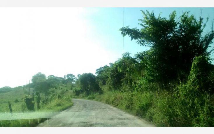 Foto de terreno habitacional en venta en a parrilla los acosta, villa parrilla, centro, tabasco, 1487587 no 01