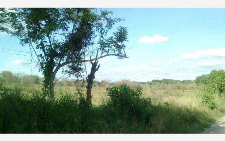 Foto de terreno habitacional en venta en a parrilla los acosta, villa parrilla, centro, tabasco, 1487587 no 03