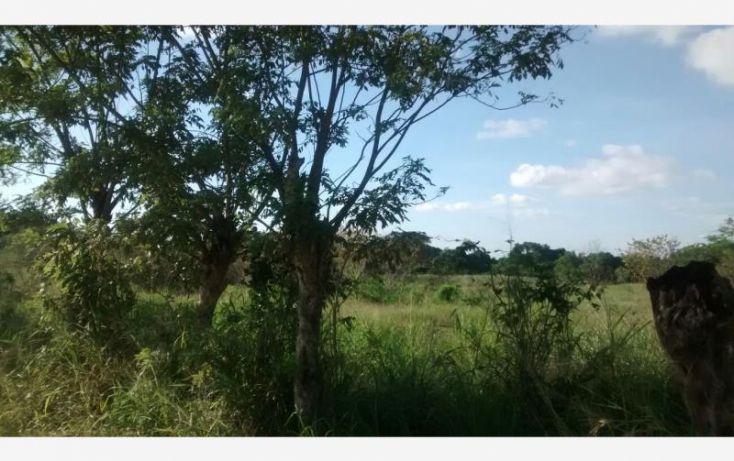 Foto de terreno habitacional en venta en a parrilla los acosta, villa parrilla, centro, tabasco, 1487587 no 04