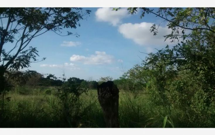 Foto de terreno habitacional en venta en a parrilla los acosta, villa parrilla, centro, tabasco, 1487587 no 06