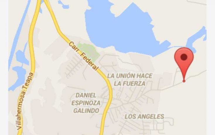 Foto de terreno habitacional en venta en a parrilla los acosta, villa parrilla, centro, tabasco, 1487587 no 11