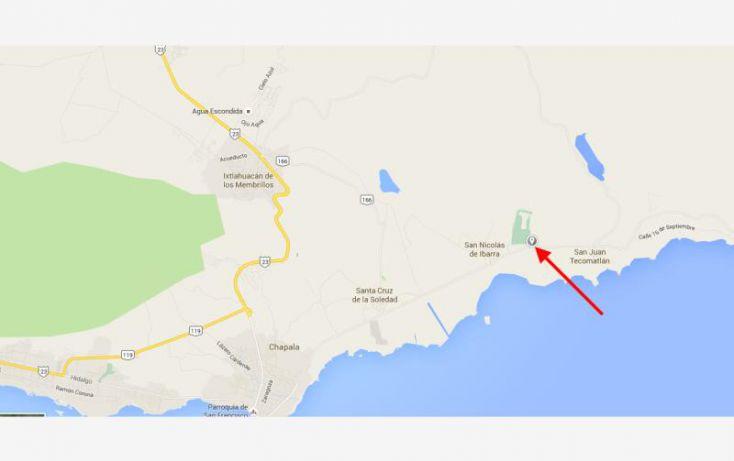 Foto de terreno habitacional en venta en a pie de carretera junto a coto vistas del lago 100, san nicolás de ibarra, chapala, jalisco, 1617162 no 08