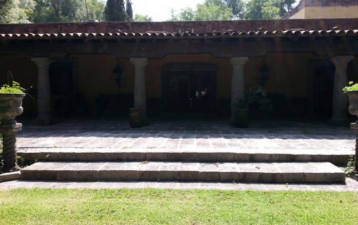 Foto de rancho en venta en a pie de carretera, tepeji, tepeji del río de ocampo, hidalgo, 894517 no 01