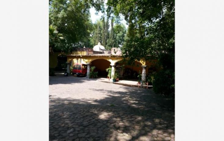 Foto de rancho en venta en a pie de carretera, tepeji, tepeji del río de ocampo, hidalgo, 894517 no 06