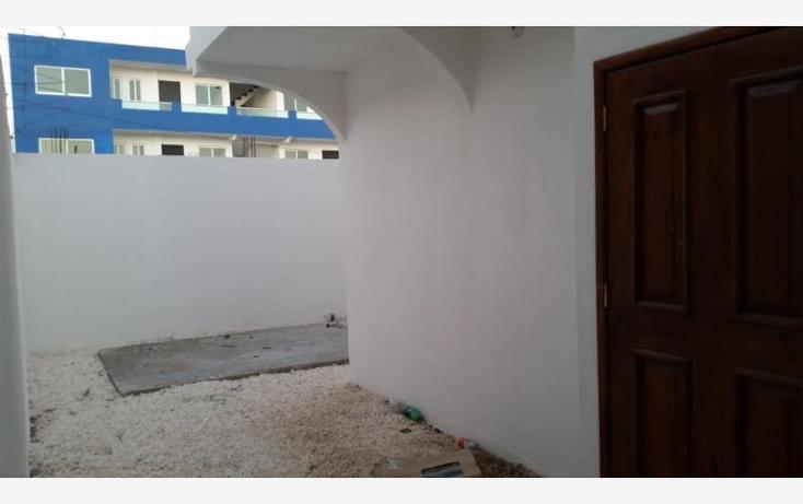 Foto de casa en venta en  a, san manuel, carmen, campeche, 1539522 No. 11