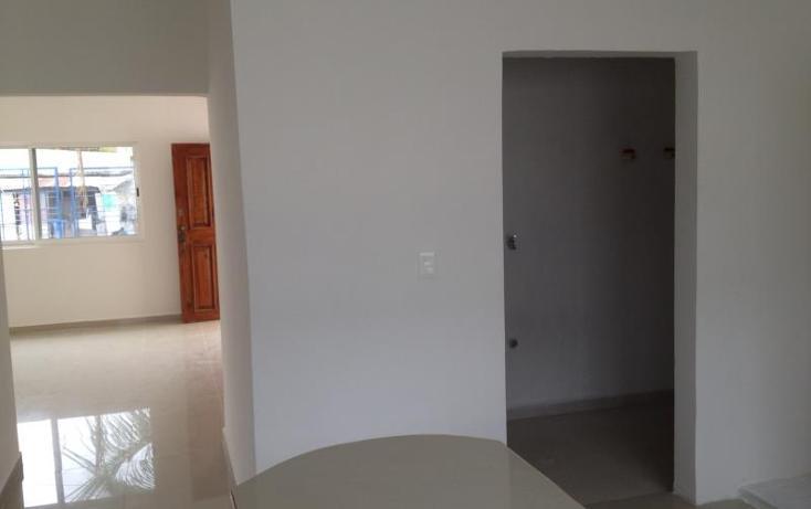 Foto de casa en venta en  a, san manuel, carmen, campeche, 1539522 No. 19