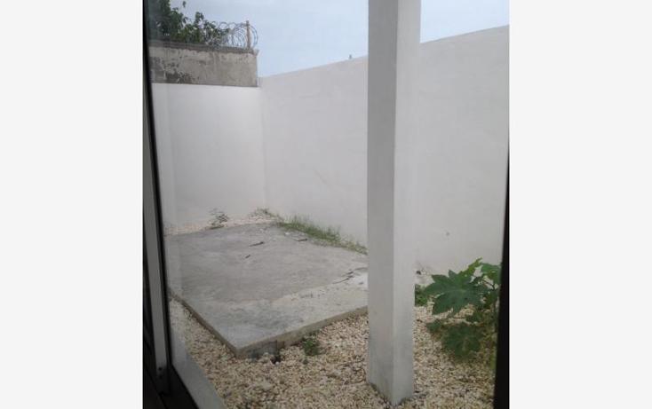 Foto de casa en venta en  a, san manuel, carmen, campeche, 1539522 No. 20