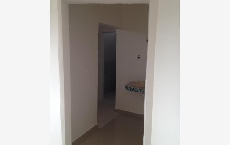 Foto de casa en venta en  a, san manuel, carmen, campeche, 1539522 No. 26