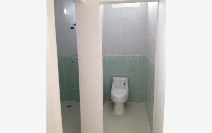 Foto de casa en venta en  a, san manuel, carmen, campeche, 1539522 No. 27