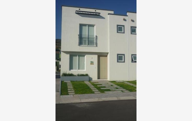Foto de casa en venta en  a, sonterra, querétaro, querétaro, 619301 No. 01