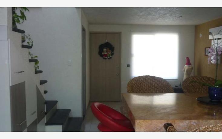 Foto de casa en venta en  a, sonterra, querétaro, querétaro, 619301 No. 06