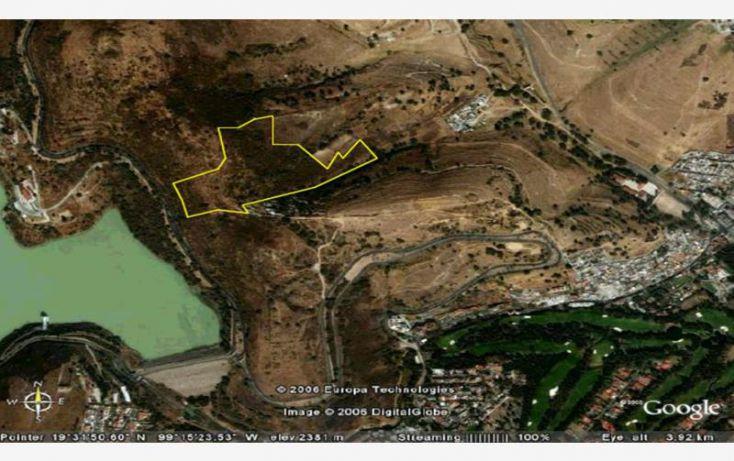 Foto de terreno habitacional en venta en a un costado de presa madin, adolfo lópez mateos, atizapán de zaragoza, estado de méxico, 1946622 no 03
