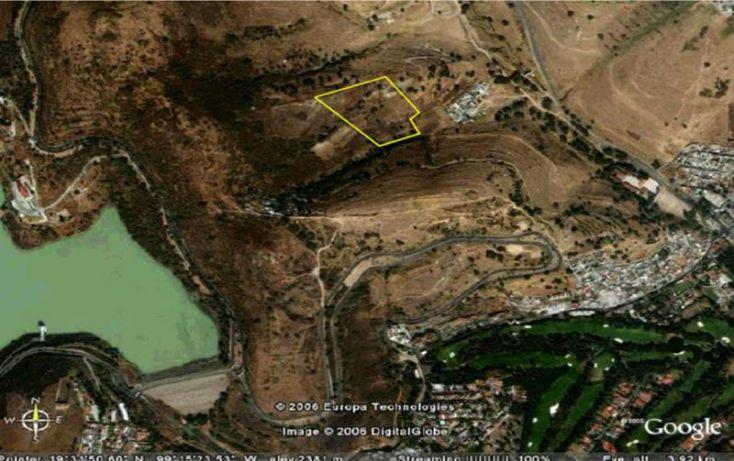 Foto de terreno habitacional en venta en a un costado de presa madin, adolfo lópez mateos, atizapán de zaragoza, estado de méxico, 1946622 no 04