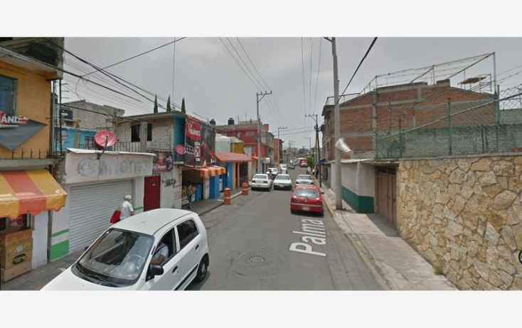 Foto de casa en venta en  a-0, barrio norte, atizapán de zaragoza, méxico, 1842890 No. 01