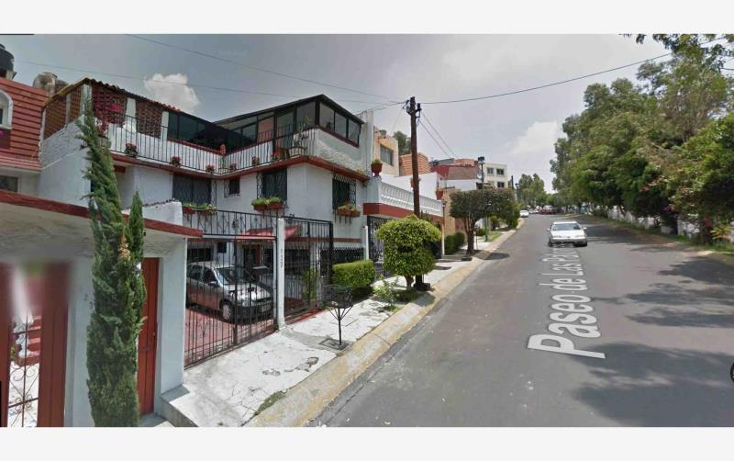 Foto de casa en venta en  a-0, las alamedas, atizapán de zaragoza, méxico, 2026184 No. 01