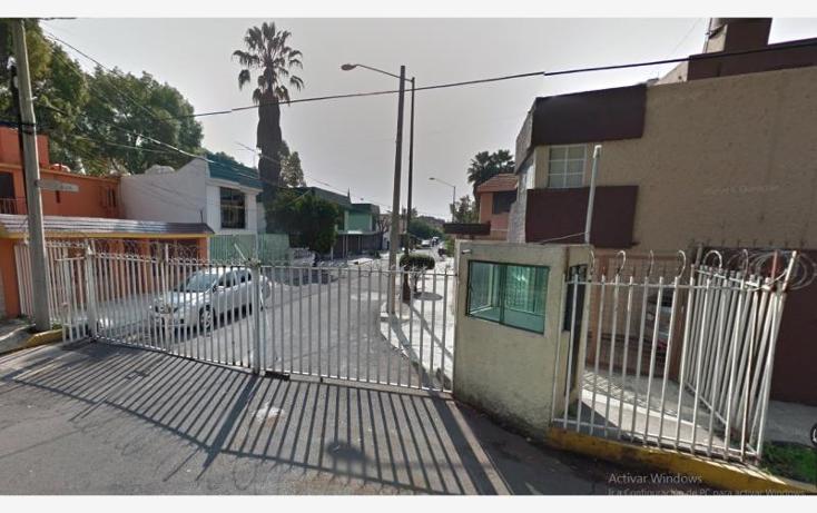 Foto de casa en venta en  a-0, lomas estrella, iztapalapa, distrito federal, 1842216 No. 01
