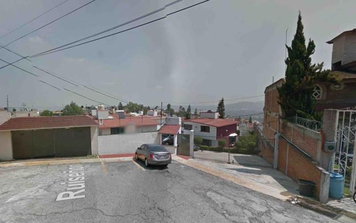 Foto de casa en venta en  a-0, mayorazgos del bosque, atizapán de zaragoza, méxico, 2026270 No. 02