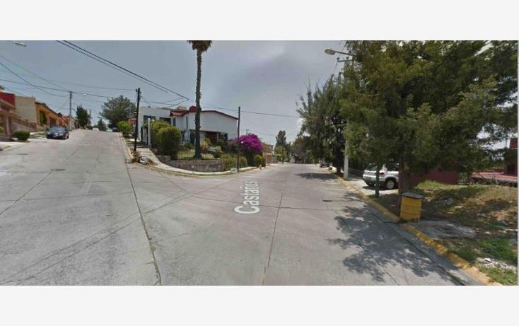 Foto de casa en venta en  a-0, san mateo nopala, naucalpan de juárez, méxico, 2032368 No. 01
