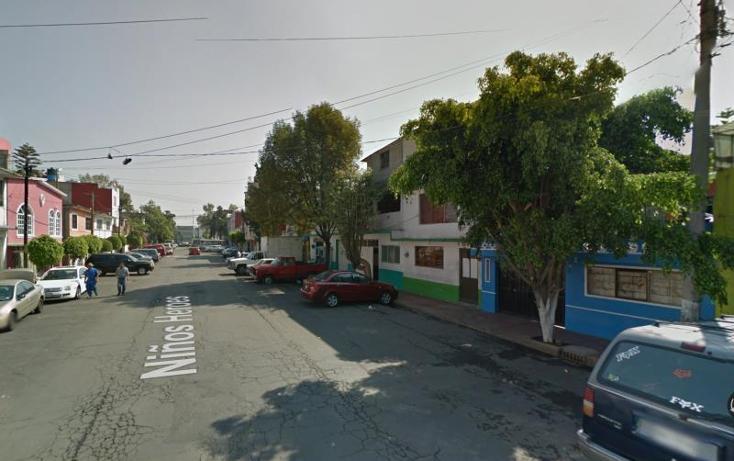 Foto de casa en venta en  a-0, san pablo xalpa, tlalnepantla de baz, méxico, 1905718 No. 01
