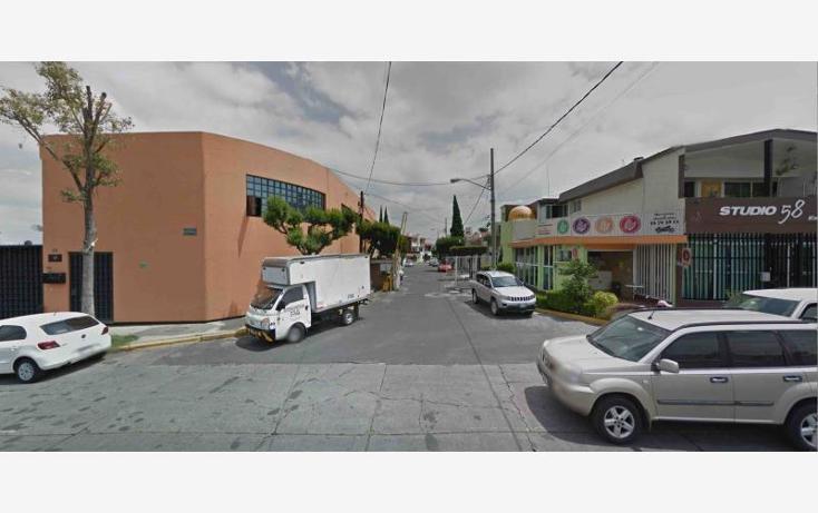 Foto de casa en venta en  a-0, viveros de la loma, tlalnepantla de baz, méxico, 2032148 No. 01