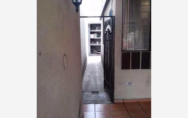 Foto de casa en venta en aaa 000, hacienda las margaritas iv, apodaca, nuevo le?n, 1934772 No. 02