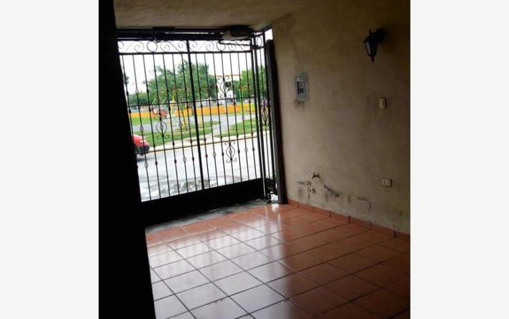 Foto de casa en venta en aaa 000, hacienda las margaritas iv, apodaca, nuevo león, 1934772 No. 03