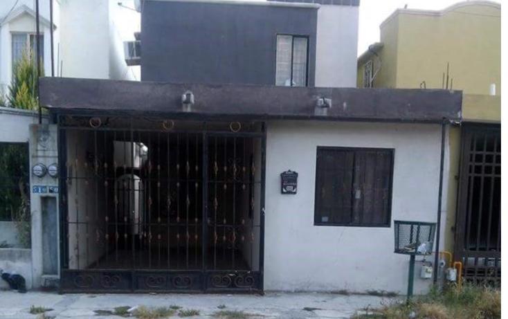 Foto de casa en venta en aaa 000, hacienda las margaritas iv, apodaca, nuevo león, 1934772 No. 07