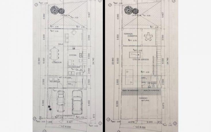 Foto de casa en venta en aaa, cerradas de cumbres sector alcalá, monterrey, nuevo león, 1987634 no 05