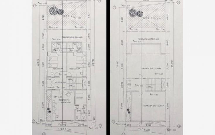 Foto de casa en venta en aaa, cerradas de cumbres sector alcalá, monterrey, nuevo león, 1987634 no 06